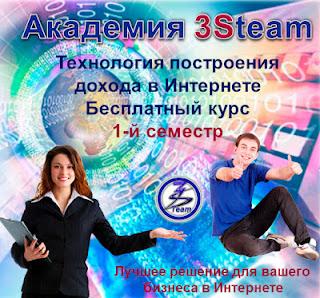 3Steam
